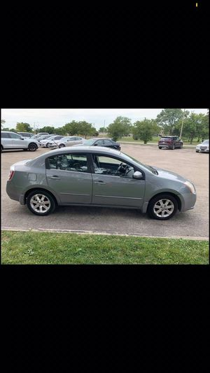 2008 Nissan Sentra for Sale in Waukesha, WI
