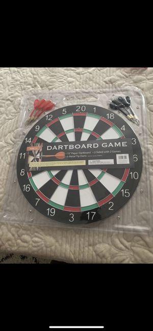 Dart Board Game 🎯 for Sale in Lauderhill, FL