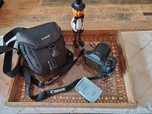 Canon Power Shot SX520 HS for Sale in Miami, FL