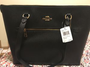 Coach tote bag for Sale in Spokane Valley, WA