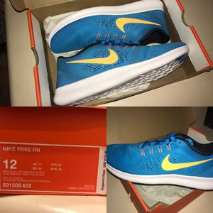 Nike Men's Running Shoes for Sale in Cave Creek, AZ