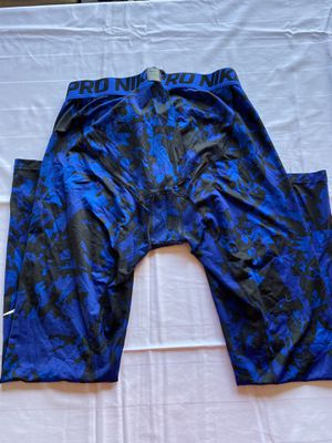 Nike Compression Pants XXL for Sale in San Leandro, CA
