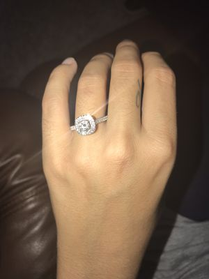 Neil Lane 14K white gold ring for Sale in Alexandria, LA