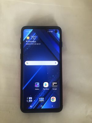 Samsung galaxy S10 for Sale in Columbus, OH