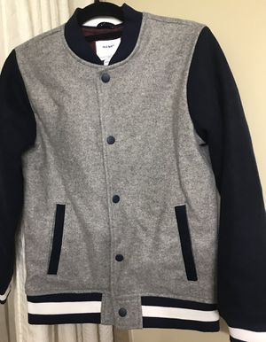 Boys jacket for Sale in Gaithersburg, MD