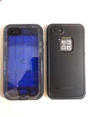 *NEW* Lifeproof NÜÜD & FRĒ for iPhone 7 for Sale in Pittsburgh, PA