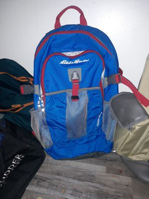 Eddie bower back pack for Sale in Kennewick, WA