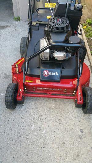 """Exmark 30"""" for Sale in Huntington Beach, CA"""