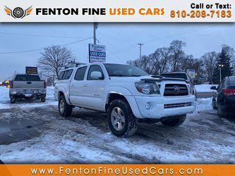 2009 Toyota Tacoma for Sale in Fenton,  MI