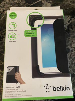 Samsung tablet case for Sale in Alexandria, VA