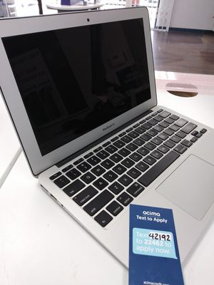 Apple MacBook Air 11in 256GB Hard Drive for Sale in Tacoma, WA