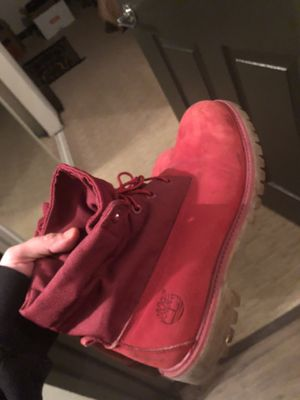 Timberlands size 10.5 men's for Sale in Santa Monica, CA