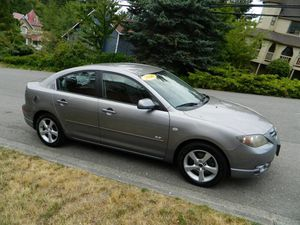 2006 Mazda Mazda3 for Sale in Lynnwood, WA
