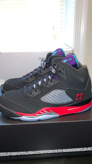 Jordan 5 Retro Top 3 for Sale in Amherst, VA