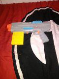 It is a air warriors ultra tek champion toy gun for Sale in Fitzgerald, GA
