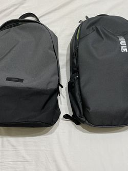 2 Backpacks For $100 for Sale in Inglewood,  CA