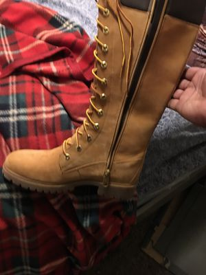Timberland boots for Sale in Memphis, TN