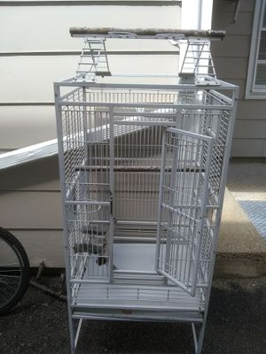 Big bird cage for Sale in Woonsocket, RI