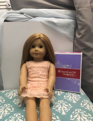 American Girl Doll for Sale in La Verne, CA