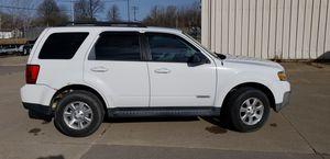 2008 Mazda Tribute - LOCAL MUNICIPALITY ONLINE A U C T I O N for Sale in Lorain, OH