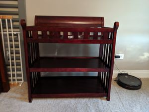Delta Children Eclipse Changing Table for Sale in Lisle, IL