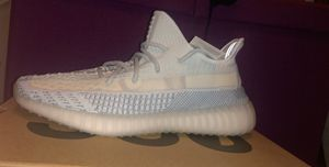 Adidas Yeezy boost 350 v2 cloud white 9.5 for Sale in Brooklyn, NY