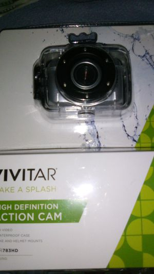 Vivitar camera for Sale in Portland, OR