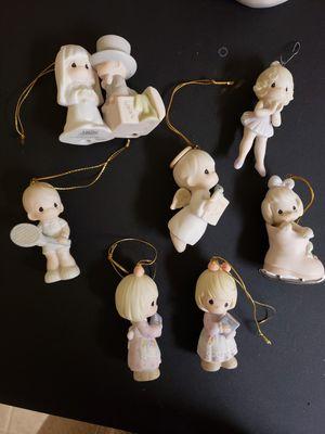 Precious Moments ornaments for Sale in Aurora, IL
