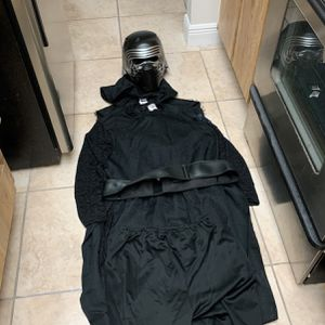 Rubies Kylo Ren Costume XL for Sale in Miami, FL