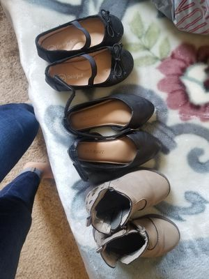 Toddler shoes for Sale in Madera, CA