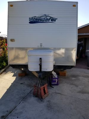 2005 travel trailer for Sale in Hollister, CA