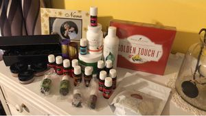 Prices vary ~ YoungLiving Essential Oils 4 sale new unopened for Sale in Findlay, OH
