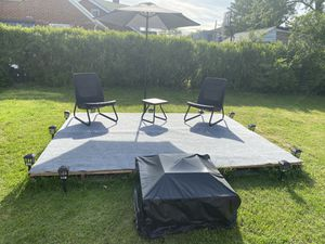 Patio set for Sale in Euclid, OH