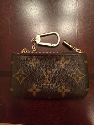 Louis Vuitton key chain for Sale in Bethesda, MD
