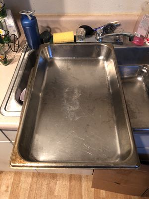 Cooking Pans for Sale in Austin, TX