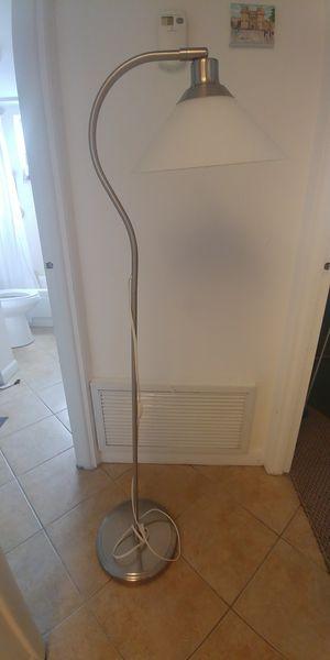 Ikea floor lamp for Sale in Fort Lauderdale, FL