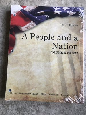 A People and a Nation for Sale in Houston, TX