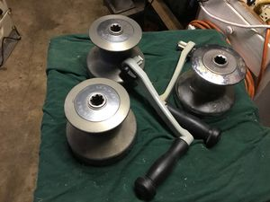 SAILBOAT WINCHES & HANDLES for Sale in Canby, OR