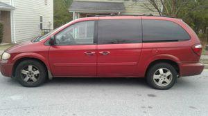 2013 Dodge Caravan for Sale in Covington, GA