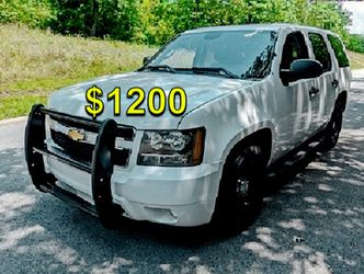 🍀Chevrolet_Tahoe 2012🍀Loaded No Issues-$12OO🍀 for Sale in Anaheim,  CA