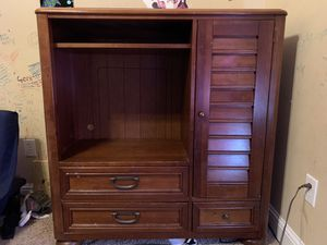 Entertainment center for Sale in Bay Saint Louis, MS