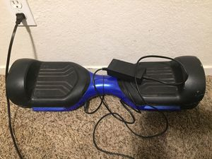 Swagtron hoverboard for Sale in Fresno, CA
