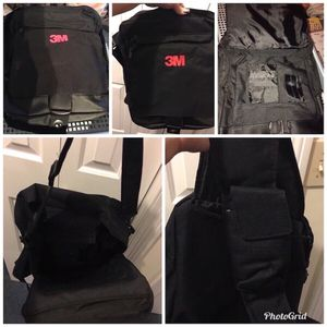 Sling backpack with multi compartments for Sale in Smyrna, TN