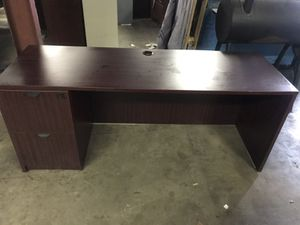 Commercial desk for Sale in Houston, TX