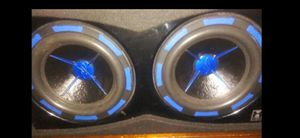 Power acousticMofo 12 inch dual 4ohm for Sale in Wichita Falls, TX