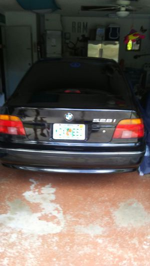 1998 BMW 528 i for Sale in Kissimmee, FL