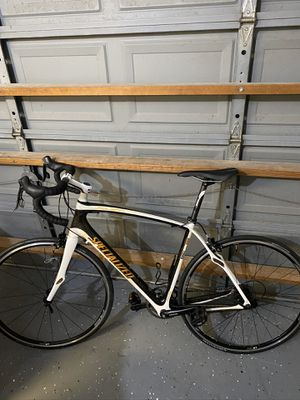 Specialized Roubaix Elite SL2 Carbon Size 56 Large Road bike for Sale in Davie, FL