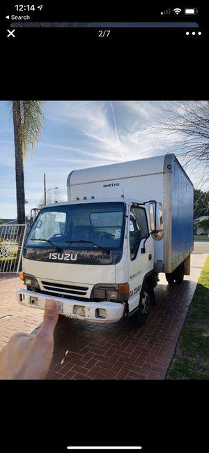 1996 Isuzu for Sale in Anaheim, CA