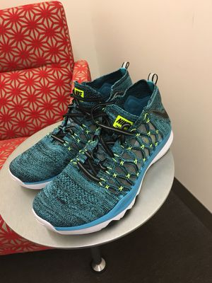 New no box - Nike Train Ultra fast Flyknit Men's Training/Running Shoes Sz. 13. $65 for Sale in Chicago, IL