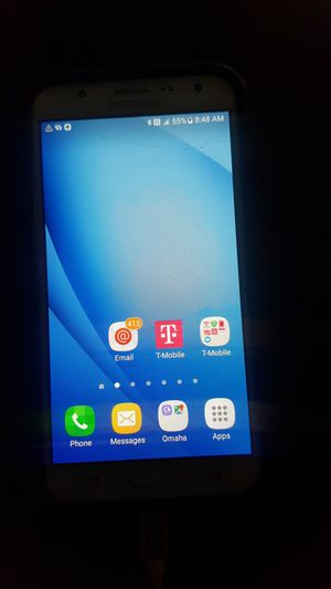 Samsung Galaxy J7 Cell phone for Sale in Mansfield, TX